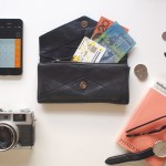 Top Five Money Tips for Travel