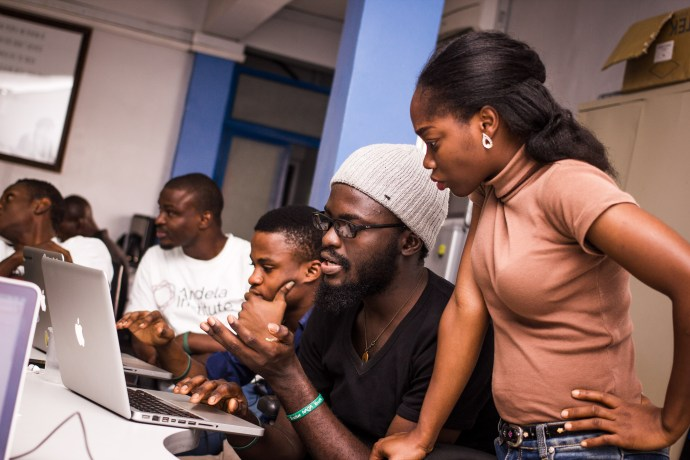 Andela: Sponsoring Youth to Learn Software Engineering