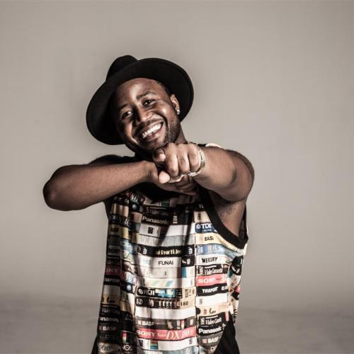 Weekly Playlist: The Old and New Cassper Nyovest