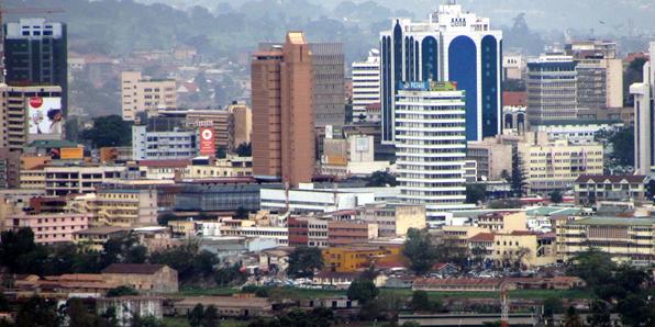 kampala-city