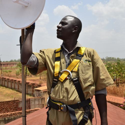 The Two Sides to Uganda's Free Wireless Internet Plan