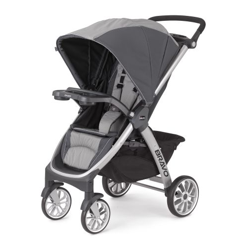 Medium Of Chicco Bravo Stroller