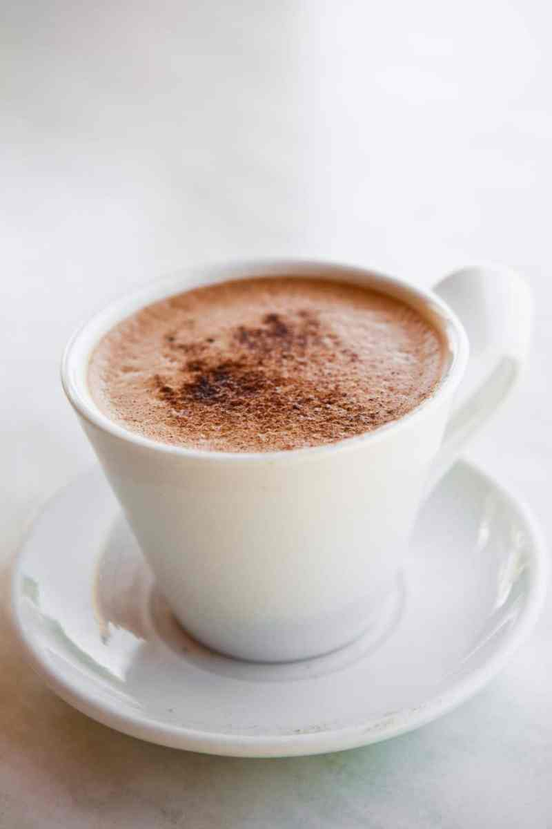 Cadbury Hot Chocolate Recipe