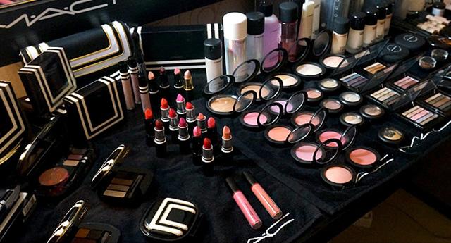 mac top 10 makeup  brands