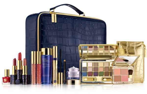 Estee Lauder Makeup Professional Color Collection - holiday 2013