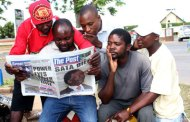Journalists arrested in Zambia for publishing allegedly classified documents