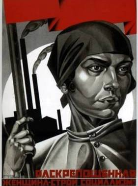 Women and the struggle for Socialism