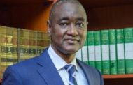 Prosecutorial powers: EFCC tackles new NBA president