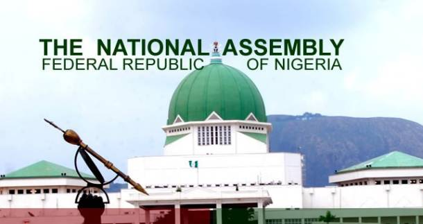 An opportunity to reform Nigeria's National Assembly