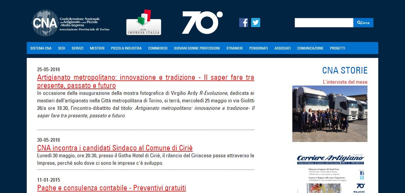 CNA -Torino