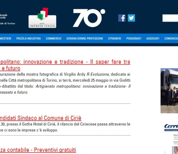 CNA – Torino