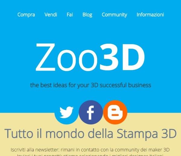 Zoo3d