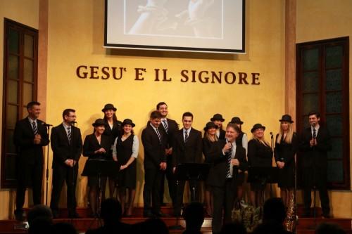 Concerto evangelistico