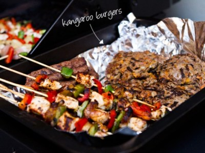 Why Kangaroo Meat is Awesome