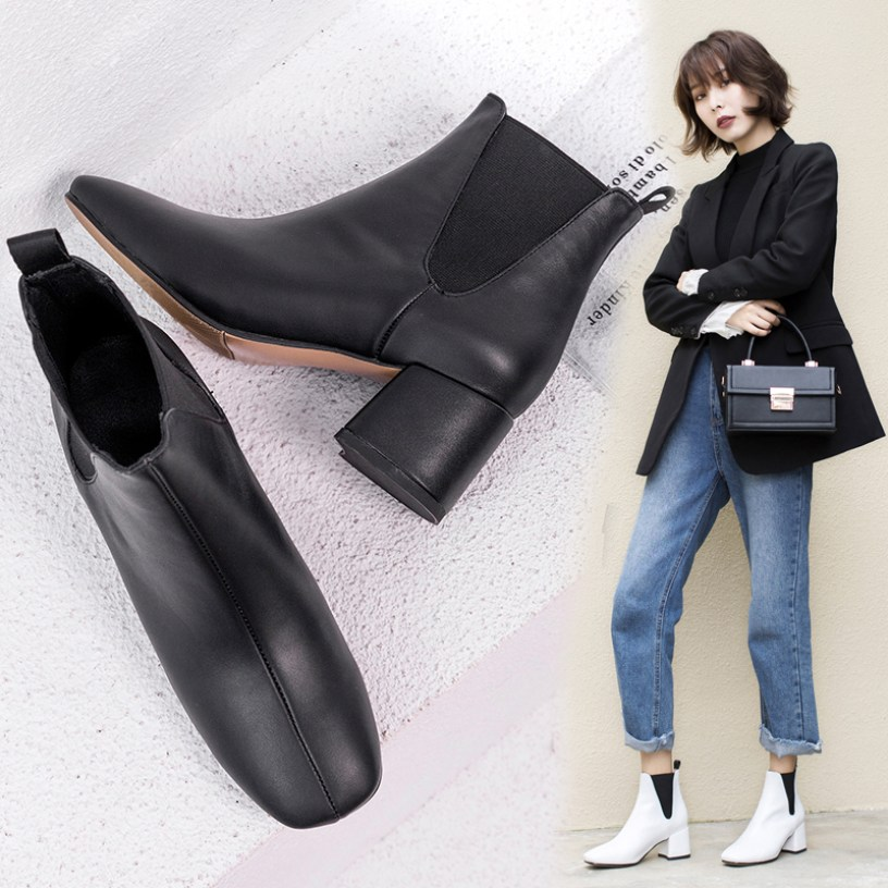 CODIE CHELSEA ANKLE BOOTS
