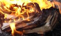 burning paper 02