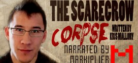 """""""The Scarecrow Corpse"""" by Kris Mallory 