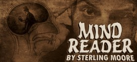 """""""Mind Reader"""" by Sterling Moore 