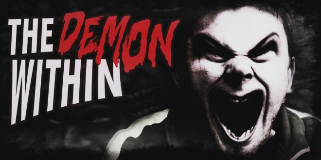 """The Demon Within"" 