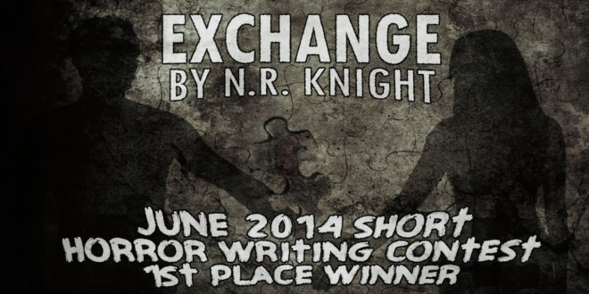 """Exchange"" by N.R. Knight | Narrated by Peter Bishop"
