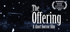 """The Offering"" 