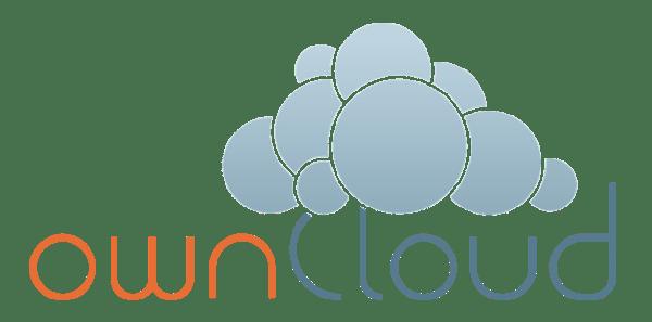 owncloud logo