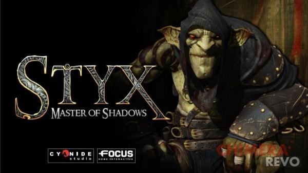 Styx: Master of Shadows – Il ritorno del genere stealth