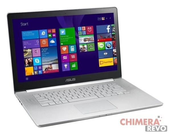 Asus NX500JK-DR011H Zenbook