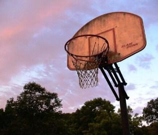 Basketball Forgiveness