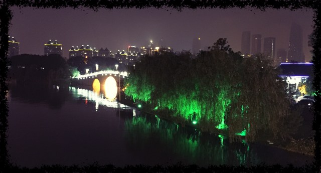 Suzhou-Nightscape