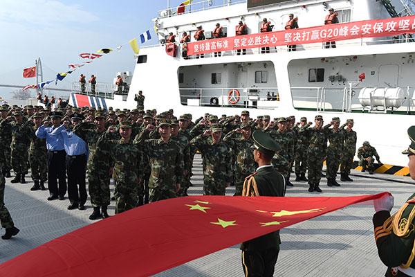 Principales líderes mundiales confirman su asistencia a cumbre de G20 en hangzhou