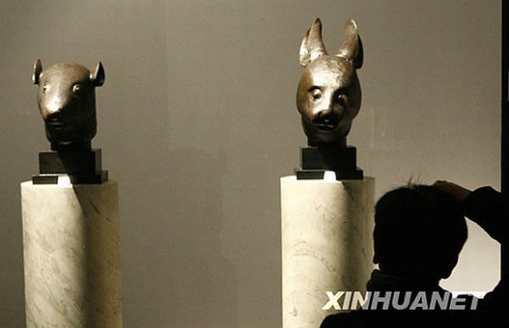 chinese-bronze-heads-auctioned-by-french-yves-saint-laurent-preview