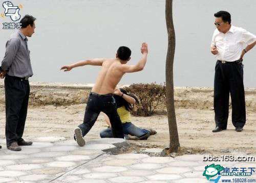 Man beats unfaithful fiancee (2)