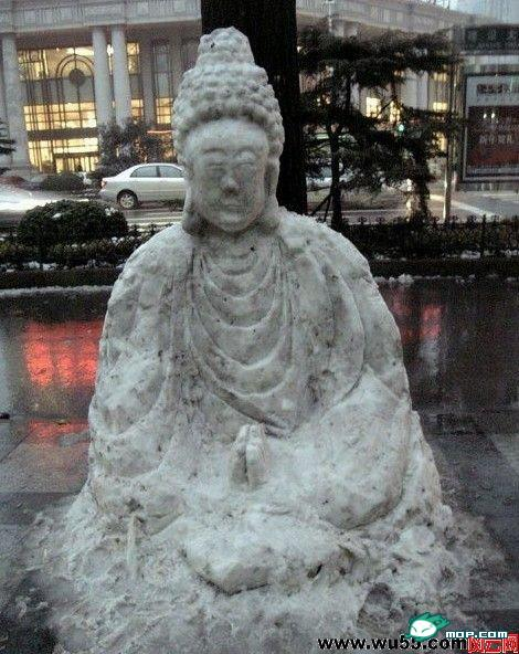 china-snow-sculptures-18-buddha