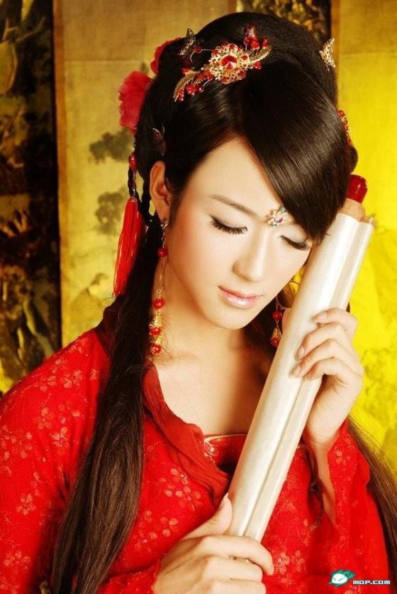 Li Jingcheng scroll
