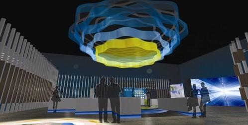 2010 Shanghai World Expo Argentina Pavilion