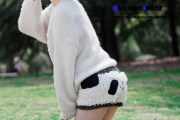 panda-shorts-chinese-girls-shanghai-22
