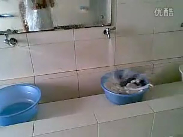 china washing machine