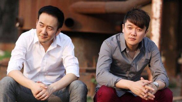 Chopsticks Brothers: Wang Taili and Xiao Yang