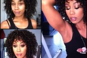 Misty Stone, porn actress, before and after makeup comparison photo.