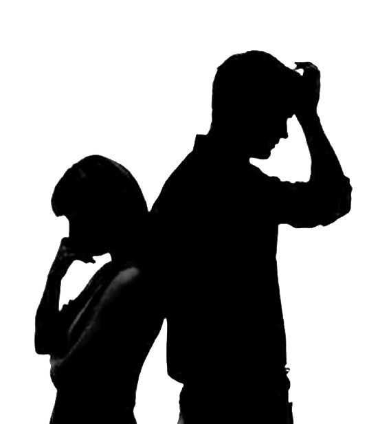 Couple Divorce Over Injury Compensation, Reactions