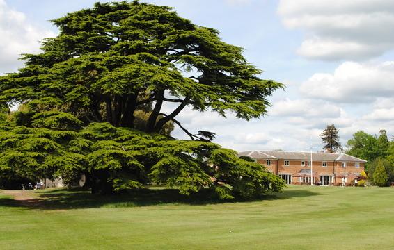 Brookmans Park G C