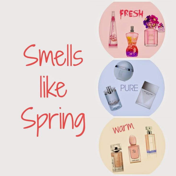 Parfum Neuheiten für den Frühling / Sommer 2015
