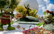 Epcot's 2010 Flower and Garden Festival Guide