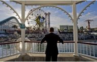 New Disneyland Resort president gives inside look