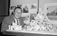 Disney Celebrates Their 90th Anniversary at the Museum of Science and Industry
