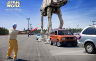 2010 Star Wars Weekends - Funny Advertising Photos