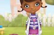 Meet Doc McStuffins On Her Mobile Clinic Tour