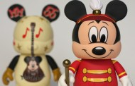 Vinylmation '55 – The Mickey Mouse Club
