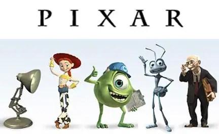 ABC Family's Countdown to The 25 Days of Christmas to Celebrates Pixar!